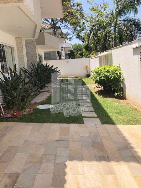 Casa À Venda no Condomínio Quintas do Rio - Rio de Janeiro - RJ - Barra da Tijuca - VRA0000 - 5