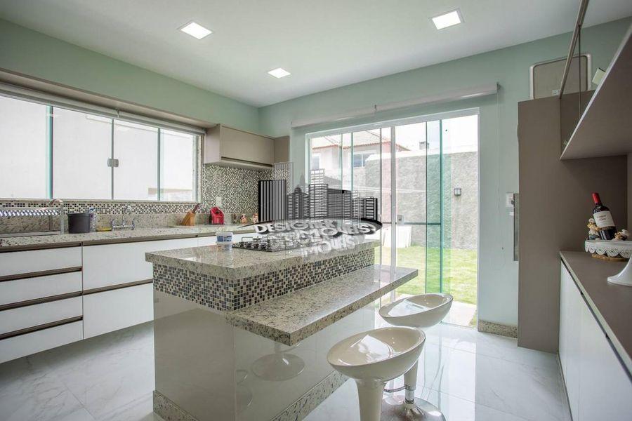 Casa À Venda no Condomínio Vale das Nações - Teresópolis - RJ - Vargem Grande - VRA3011 - 5