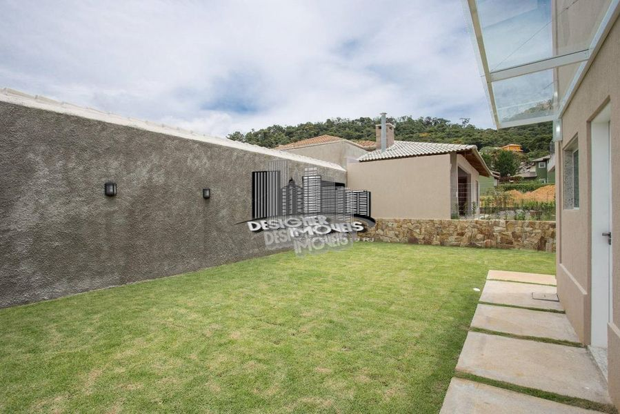 Casa À Venda no Condomínio Vale das Nações - Teresópolis - RJ - Vargem Grande - VRA3011 - 16