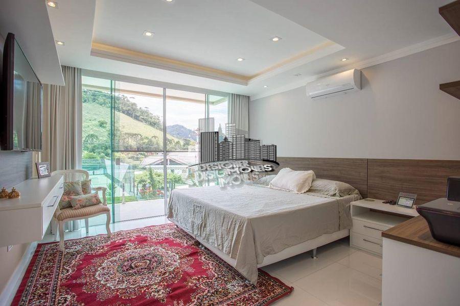 Casa À Venda no Condomínio Vale das Nações - Teresópolis - RJ - Vargem Grande - VRA3011 - 8