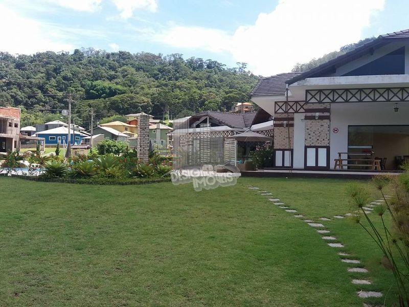 Casa À Venda no Condomínio Vale das Nações - Teresópolis - RJ - Vargem Grande - VRA3011 - 24