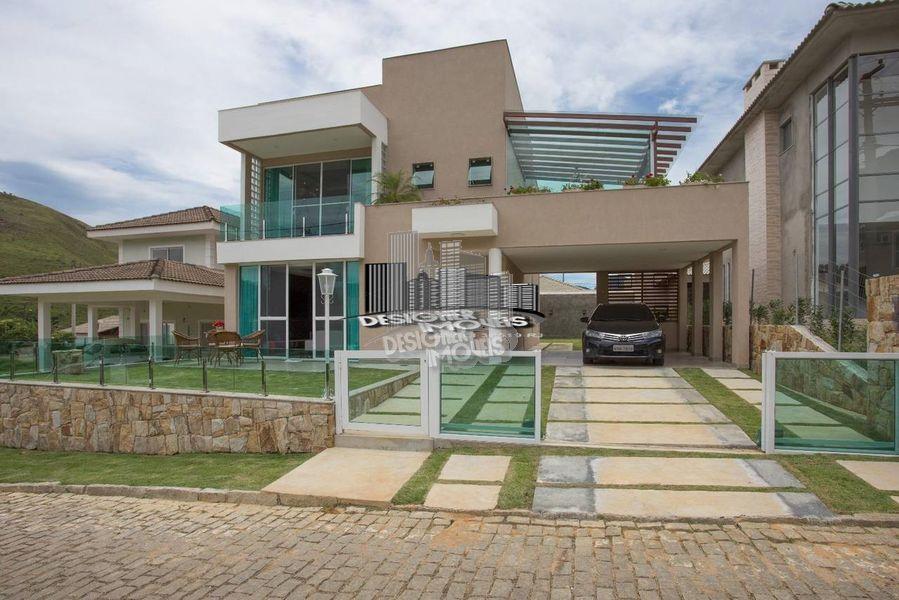 Casa À Venda no Condomínio Vale das Nações - Teresópolis - RJ - Vargem Grande - VRA3011 - 15