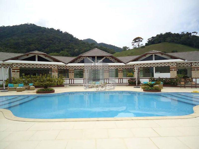 Casa À Venda no Condomínio Vale das Nações - Teresópolis - RJ - Vargem Grande - VRA3011 - 18