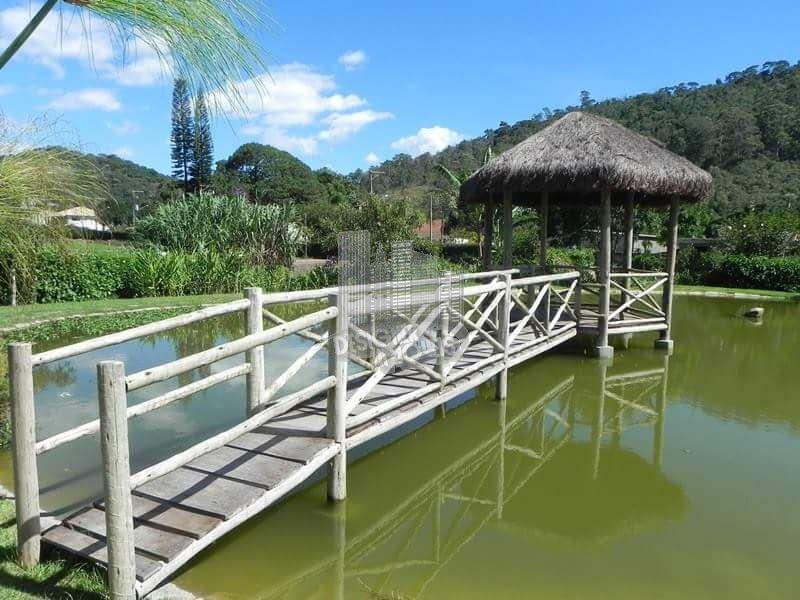 Casa À Venda no Condomínio Vale das Nações - Teresópolis - RJ - Vargem Grande - VRA3011 - 27