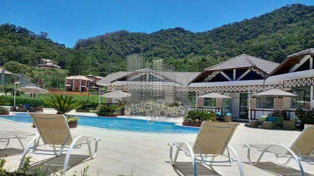 Casa À Venda no Condomínio Vale das Nações - Teresópolis - RJ - Vargem Grande - VRA3011 - 21