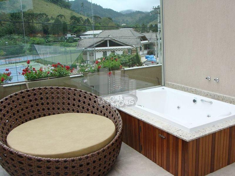 Casa À Venda no Condomínio Vale das Nações - Teresópolis - RJ - Vargem Grande - VRA3011 - 7