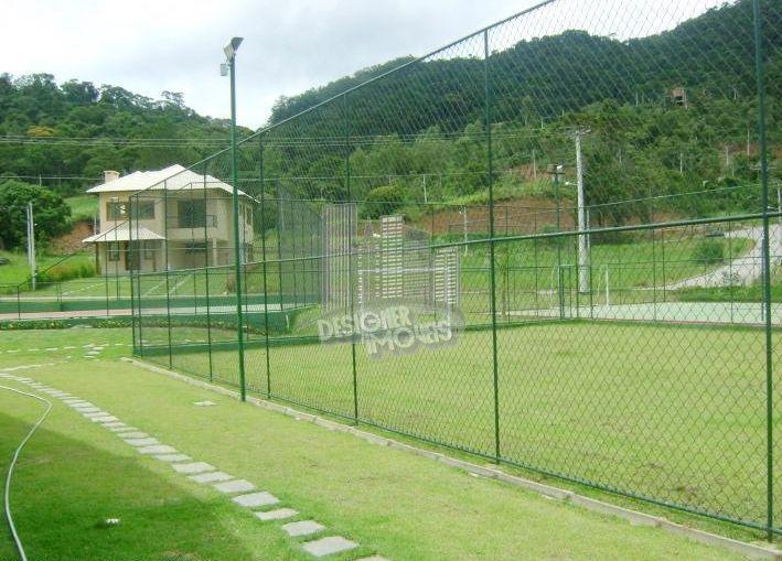 Casa À Venda no Condomínio Vale das Nações - Teresópolis - RJ - Vargem Grande - VRA3011 - 26