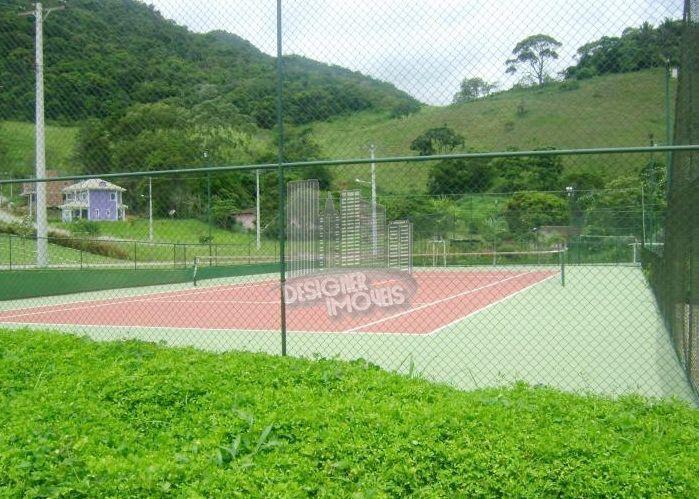 Casa À Venda no Condomínio Vale das Nações - Teresópolis - RJ - Vargem Grande - VRA3011 - 25