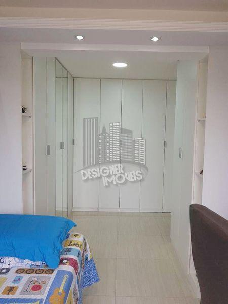 Cobertura Avenida Vice-Presidente José Alencar,Rio de Janeiro, Zona Oeste,Jacarepaguá, RJ À Venda, 3 Quartos, 152m² - VRA3012 - 11