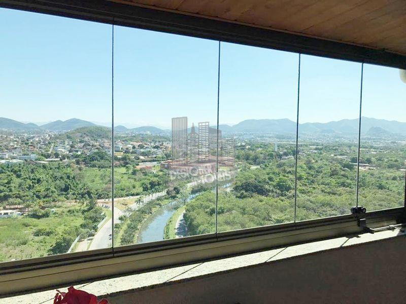 Cobertura Avenida Vice-Presidente José Alencar,Rio de Janeiro, Zona Oeste,Jacarepaguá, RJ À Venda, 3 Quartos, 152m² - VRA3012 - 29