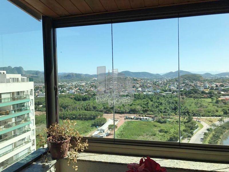 Cobertura Avenida Vice-Presidente José Alencar,Rio de Janeiro, Zona Oeste,Jacarepaguá, RJ À Venda, 3 Quartos, 152m² - VRA3012 - 30