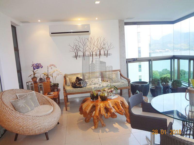 Apartamento 4 quartos à venda Rio de Janeiro,RJ - R$ 2.320.000 - VRA3013 - 4