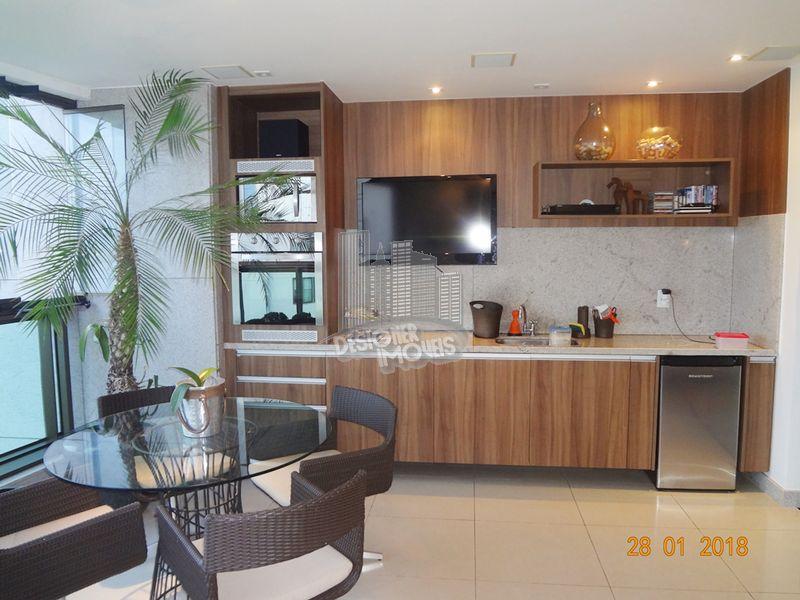Apartamento 4 quartos à venda Rio de Janeiro,RJ - R$ 2.320.000 - VRA3013 - 5