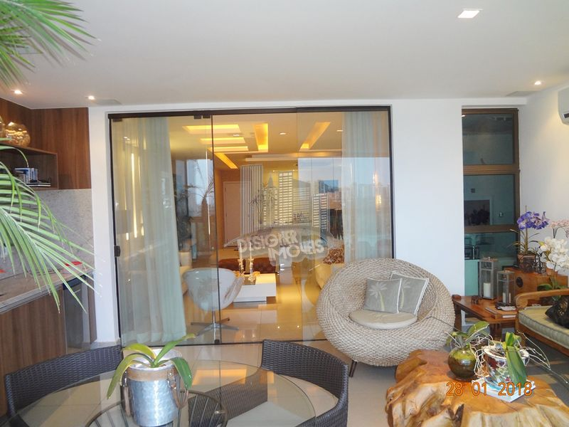 Apartamento 4 quartos à venda Rio de Janeiro,RJ - R$ 2.320.000 - VRA3013 - 6