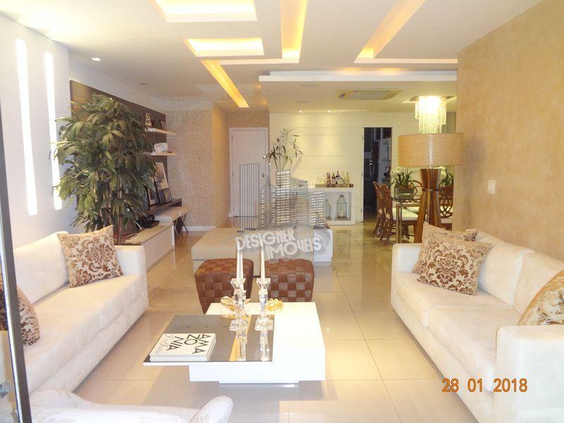 Apartamento 4 quartos à venda Rio de Janeiro,RJ - R$ 2.320.000 - VRA3013 - 7