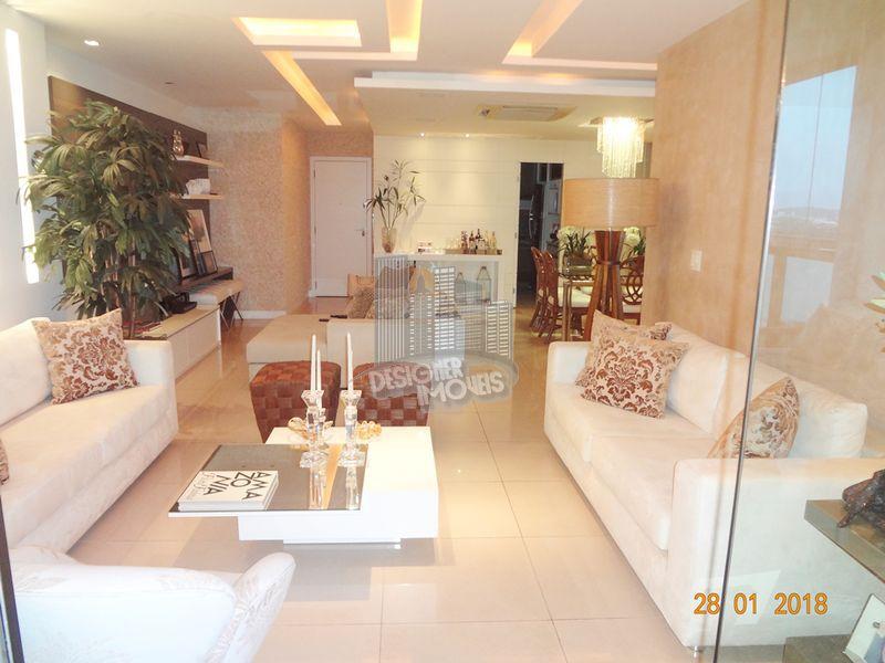 Apartamento 4 quartos à venda Rio de Janeiro,RJ - R$ 2.320.000 - VRA3013 - 9