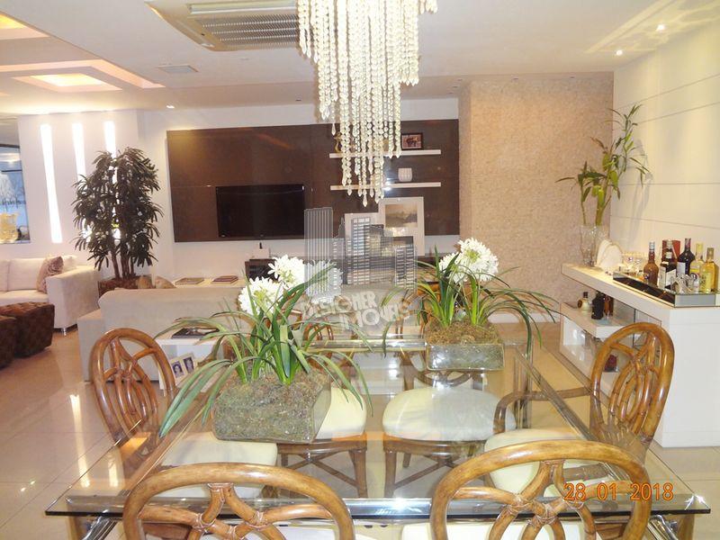 Apartamento 4 quartos à venda Rio de Janeiro,RJ - R$ 2.320.000 - VRA3013 - 11