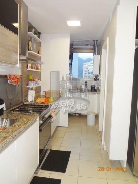 Apartamento 4 quartos à venda Rio de Janeiro,RJ - R$ 2.320.000 - VRA3013 - 18