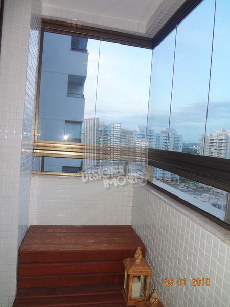 Apartamento 4 quartos à venda Rio de Janeiro,RJ - R$ 2.320.000 - VRA3013 - 26