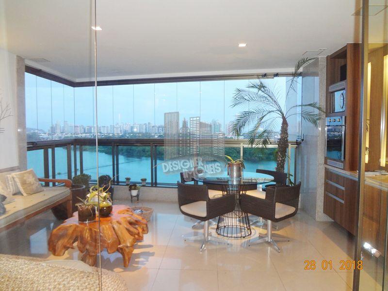 Apartamento 4 quartos à venda Rio de Janeiro,RJ - R$ 2.320.000 - VRA3013 - 3