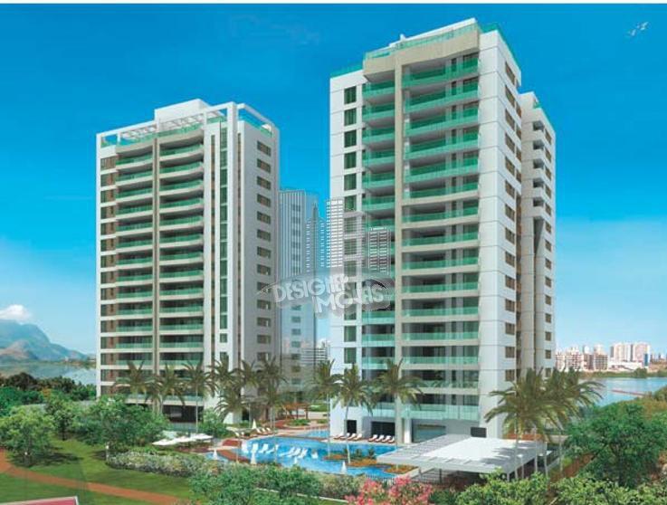 Apartamento 4 quartos à venda Rio de Janeiro,RJ - R$ 2.320.000 - VRA3013 - 48