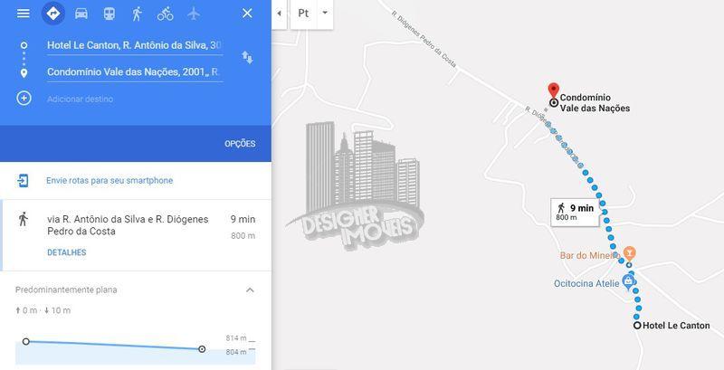 Casa À Venda no Condomínio Vale das Nações - Teresópolis - RJ - Vargem Grande - VRA3011 - 37