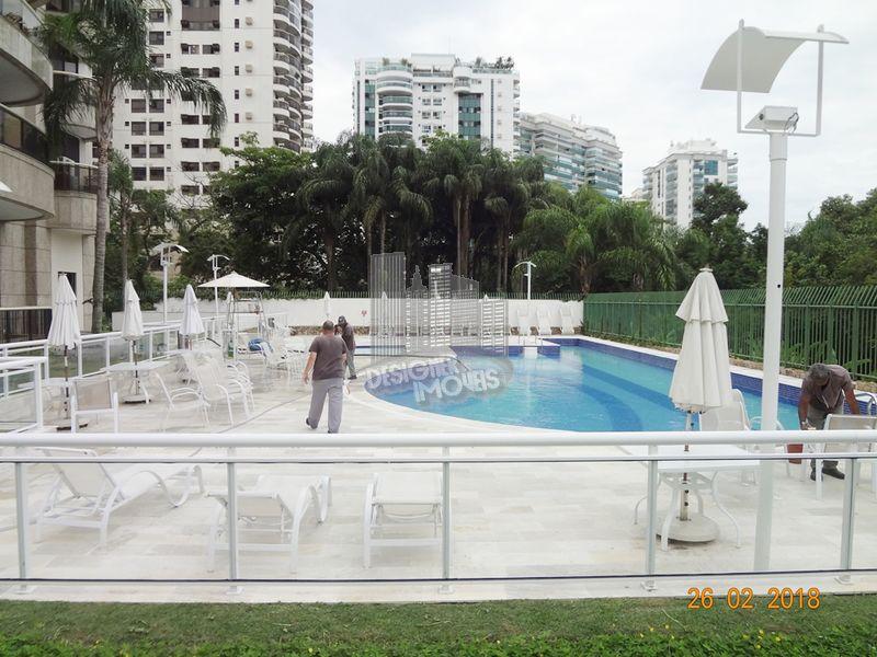 Apartamento À Venda no Condomínio Península Green Garden - Rio de Janeiro - RJ - Barra da Tijuca - VRA3009 - 40