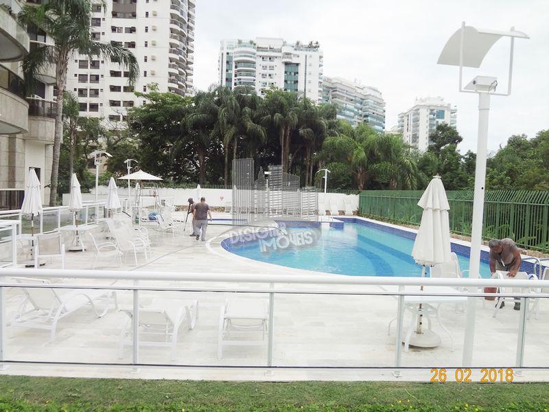 Apartamento À Venda no Condomínio Península Green Garden - Rio de Janeiro - RJ - Barra da Tijuca - VRA3009 - 41