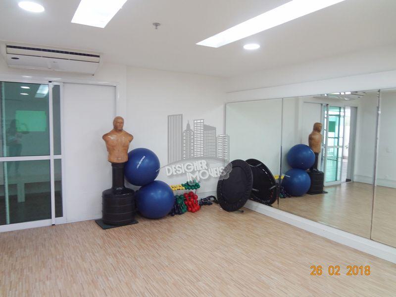 Apartamento À Venda no Condomínio Península Green Garden - Rio de Janeiro - RJ - Barra da Tijuca - VRA3009 - 54
