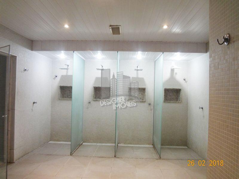Apartamento À Venda no Condomínio Península Green Garden - Rio de Janeiro - RJ - Barra da Tijuca - VRA3009 - 60