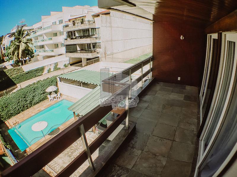 Apartamento À Venda - Rio de Janeiro - RJ - Barra da Tijuca - VRA2004 - 17