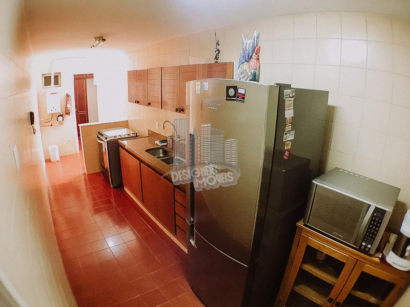 Apartamento À Venda - Rio de Janeiro - RJ - Barra da Tijuca - VRA2004 - 18