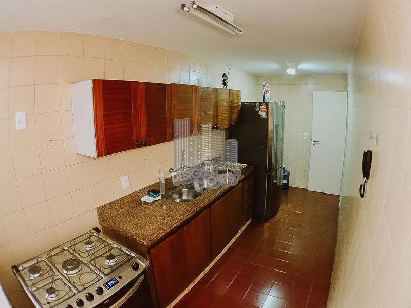 Apartamento À Venda - Rio de Janeiro - RJ - Barra da Tijuca - VRA2004 - 19