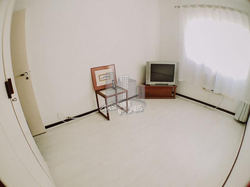 Apartamento À Venda - Rio de Janeiro - RJ - Barra da Tijuca - VRA2004 - 8