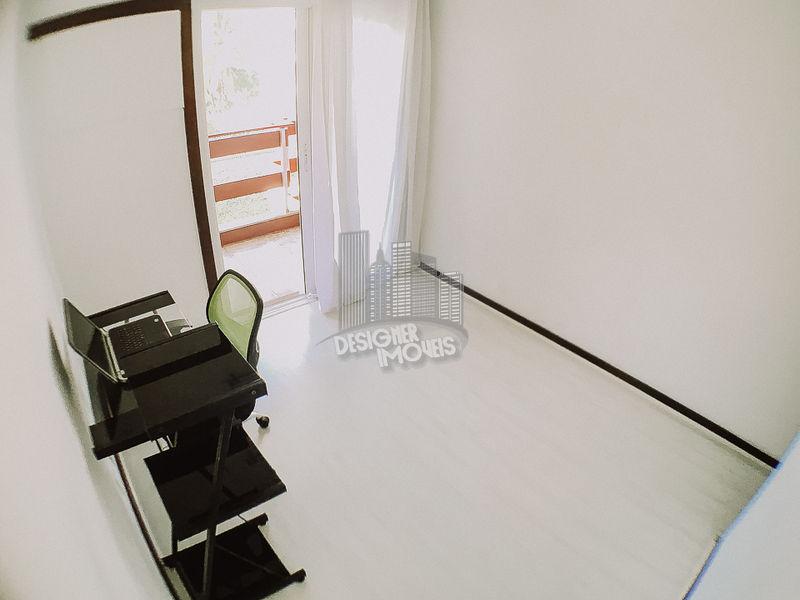 Apartamento À Venda - Rio de Janeiro - RJ - Barra da Tijuca - VRA2004 - 11