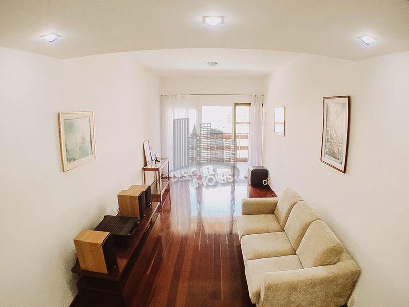 Apartamento À Venda - Rio de Janeiro - RJ - Barra da Tijuca - VRA2004 - 3