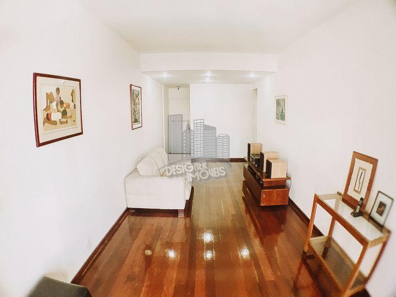 Apartamento À Venda - Rio de Janeiro - RJ - Barra da Tijuca - VRA2004 - 1