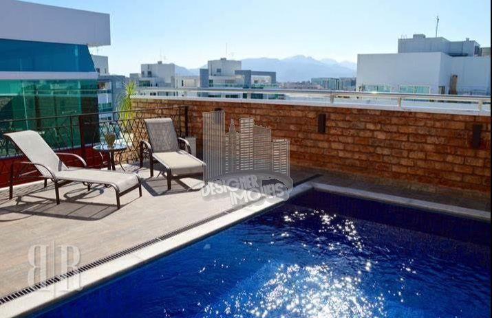 Cobertura 4 quartos à venda Rio de Janeiro,RJ - R$ 5.420.000 - VRA4011 - 4