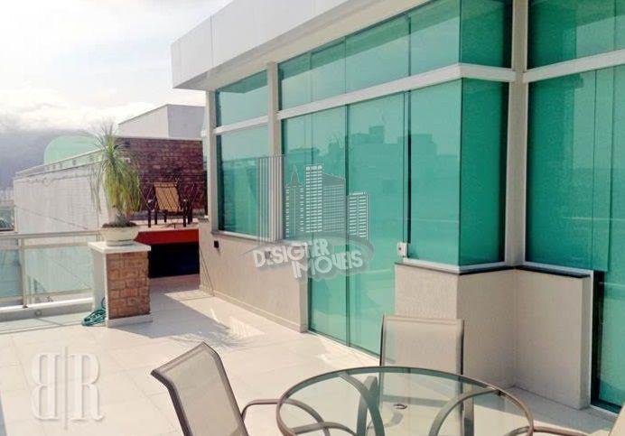 Cobertura 4 quartos à venda Rio de Janeiro,RJ - R$ 5.420.000 - VRA4011 - 1