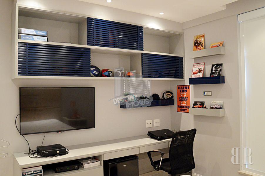 Cobertura 4 quartos à venda Rio de Janeiro,RJ - R$ 5.420.000 - VRA4011 - 32