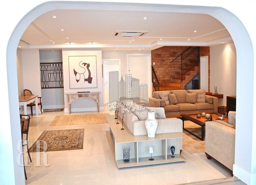 Cobertura 4 quartos à venda Rio de Janeiro,RJ - R$ 5.420.000 - VRA4011 - 21