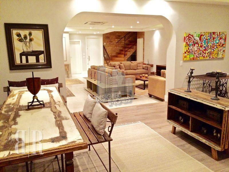 Cobertura 4 quartos à venda Rio de Janeiro,RJ - R$ 5.420.000 - VRA4011 - 18