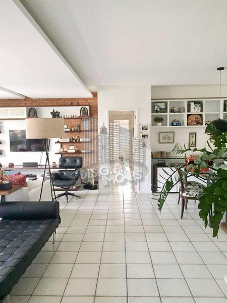 Apartamento Para Alugar - Rio de Janeiro - RJ - Leblon - LRA3016 - 5