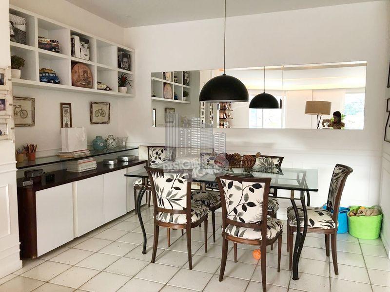Apartamento Para Alugar - Rio de Janeiro - RJ - Leblon - LRA3016 - 7