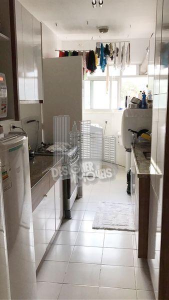 Apartamento Para Alugar - Rio de Janeiro - RJ - Leblon - LRA3016 - 15
