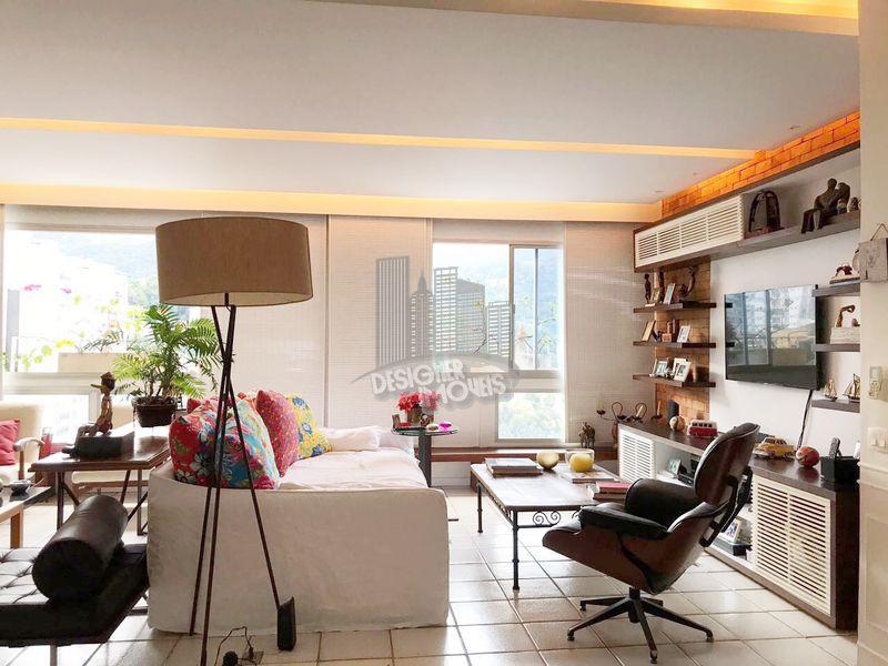 Apartamento Para Alugar - Rio de Janeiro - RJ - Leblon - LRA3016 - 3