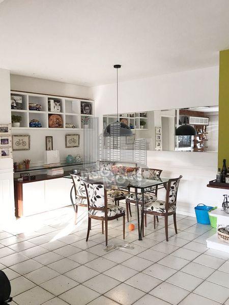 Apartamento Para Alugar - Rio de Janeiro - RJ - Leblon - LRA3016 - 8
