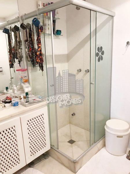 Apartamento Para Alugar - Rio de Janeiro - RJ - Leblon - LRA3016 - 14