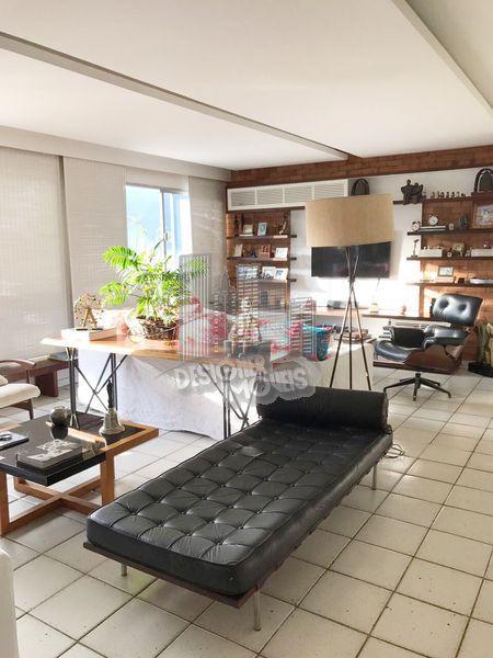 Apartamento Para Alugar - Rio de Janeiro - RJ - Leblon - LRA3016 - 6
