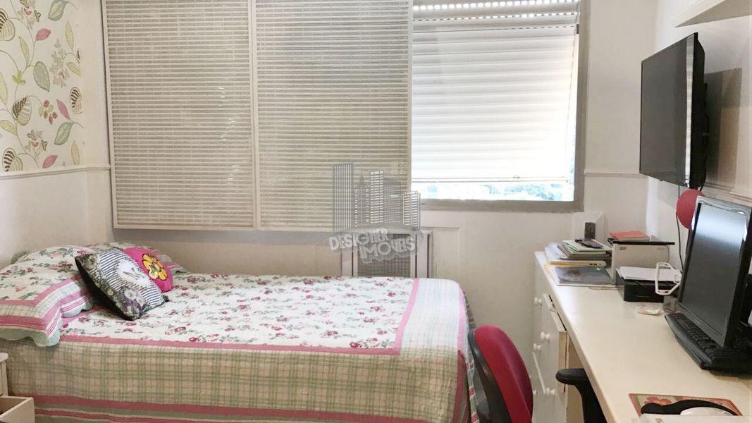 Apartamento Para Alugar - Rio de Janeiro - RJ - Leblon - LRA3016 - 10